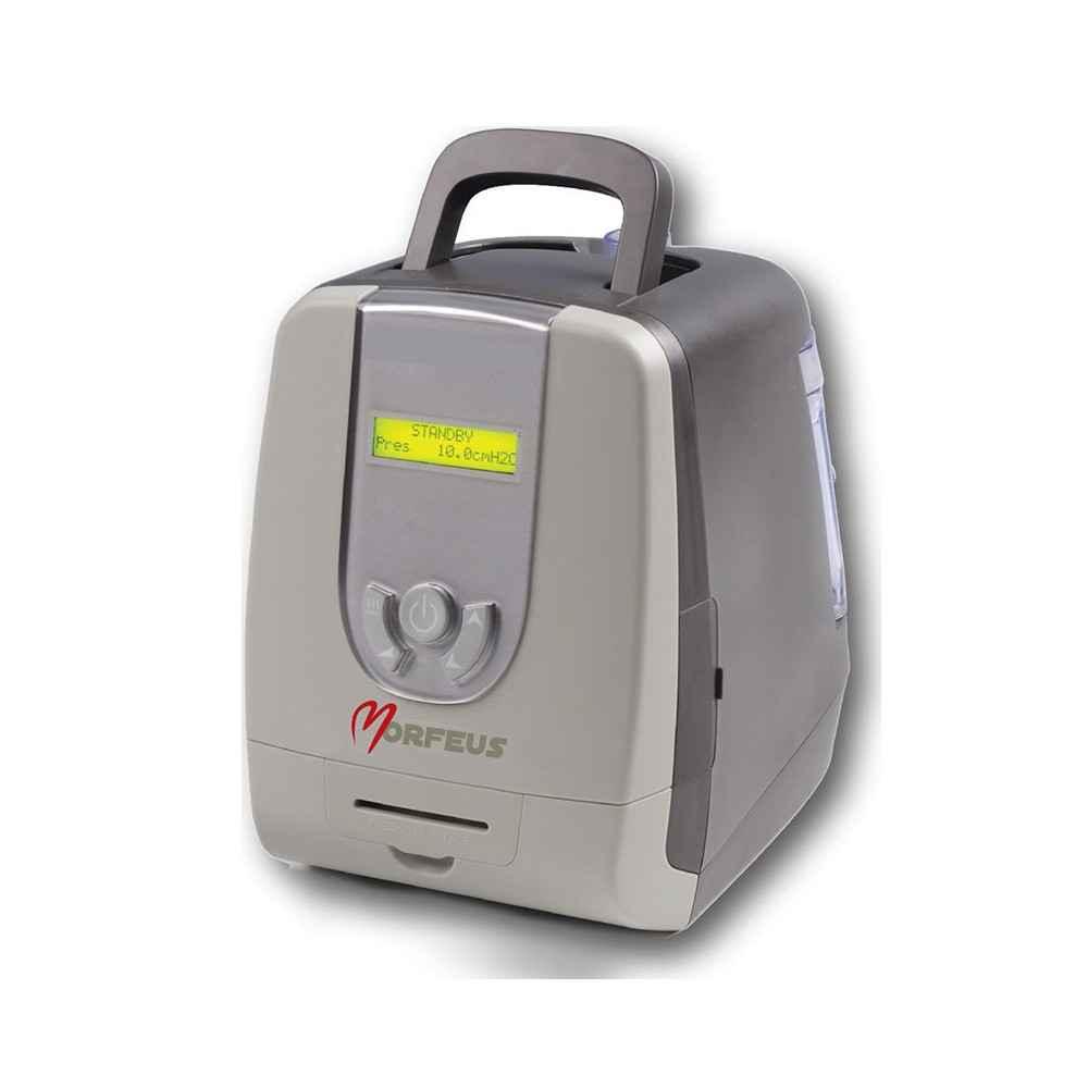 Συσκευή CPAP Morfeus σταθερής πίεσης με υγραντήρα