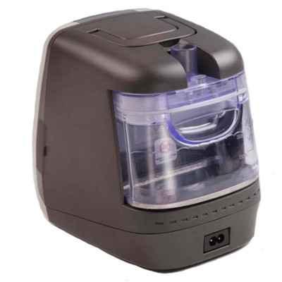 Η Συσκευή CPAP Morfeus Soft διαθέτει στο στάνταρντ εξοπλισμό και υγραντήρα
