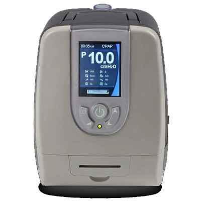 Αυτόματη συσκευή CPAP Morfeus II Auto με υγραντήρα