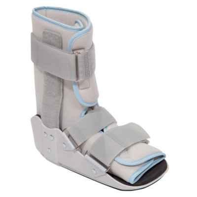 Νάρθηκας ποδοκνημικής μπότα σταθερή κοντή | Ύψος 28 cm