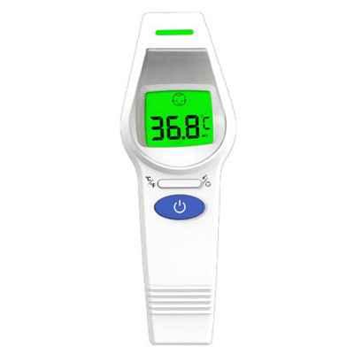 Ψηφιακό θερμόμετρο υπερύθρων Alphamed