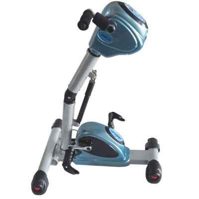 Ενεργοπαθητικό ποδήλατο για άτομα με παραπληγία, τετραπληγία και μειωμένη κινητικότητα