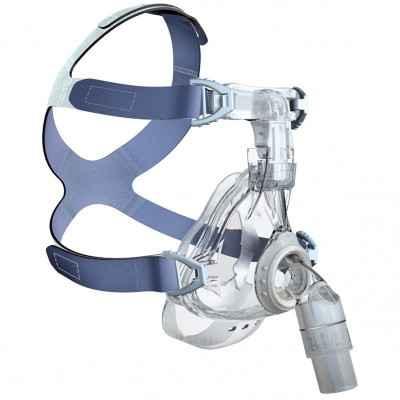 Στοματορινική μάσκα CPAP Joyce Full Face Plus του οίκου Lowenstein (πρώην Weinmann)
