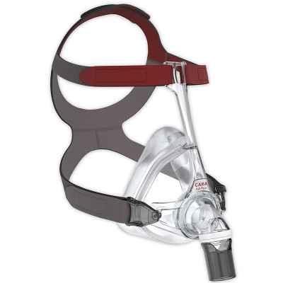 Στοματορινική μάσκα CPAP Lowenstein Cara Full Face