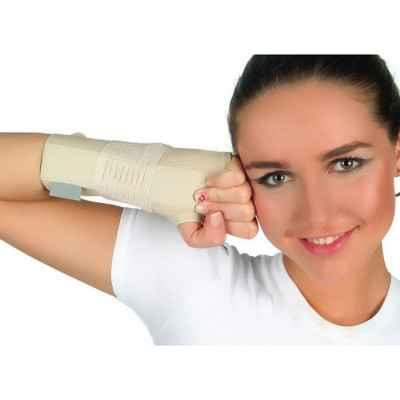 Νάρθηκας πηχεοκαρπικός ελαστικός Medical Brace | Μήκος 19 cm