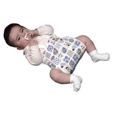 Παιδικός πλαστικός κηδεμόνας απαγωγής ισχίων Frejka