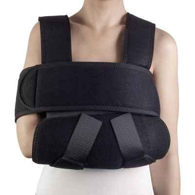 Nάρθηκας πλήρους ακινητοποίησης ώμου -  βραχίονα Medical Brace