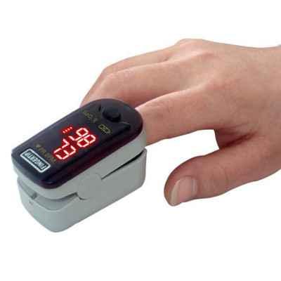 Παλμικό οξύμετρο δακτύλου Cami Easy