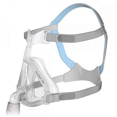 Στοματορινική μάσκα CPAP Resmed Quattro Air