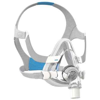 Στοματορινική μάσκα CPAP ResMed AirFit F20