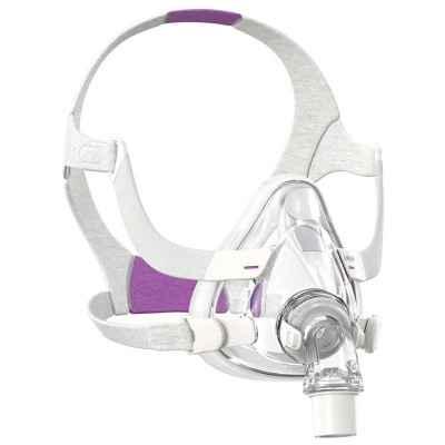 Στοματορινική μάσκα CPAP γυναικεία Resmed AirFit F20 For Her