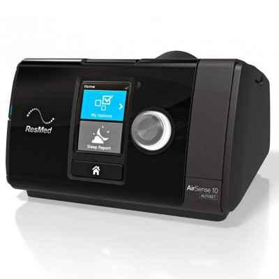 Αυτόματο CPAP ResMed AirSense10 AutoSet