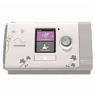 Αυτόματη συσκευή CPAP ResMed AirSense10 Autoset for Her