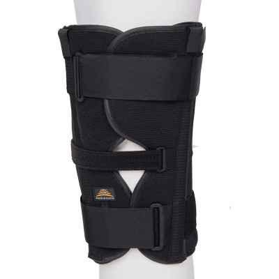 Ακινητοποιητής γόνατος Tri – Panel | Μήκος 30 cm