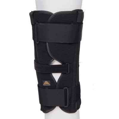 Ακινητοποιητής γόνατος Tri – Panel με μήκος 45 cm