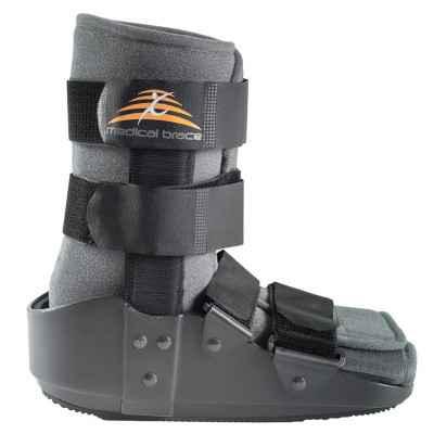Νάρθηκας ποδοκνημικής Medical Brace Walker Short