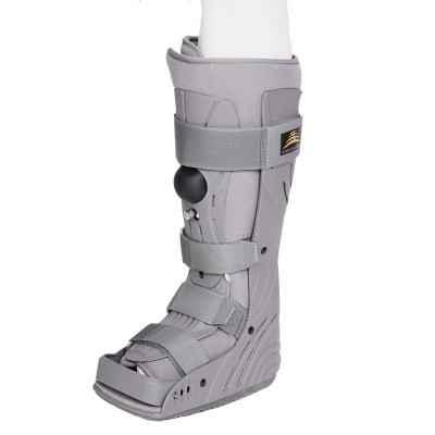 Νάρθηκας ποδοκνημικής μπότα καταγμάτων με αέρα Pneumatic Walker