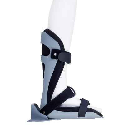 Νάρθηκας κνημοποδικός από θερμοπλαστικό υλικό Night Splint με πλαίσιο Footguard