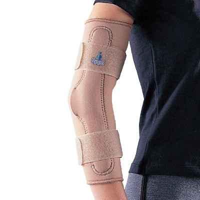 Νάρθηκας αγκώνα με άρθρωση Oppo 1187