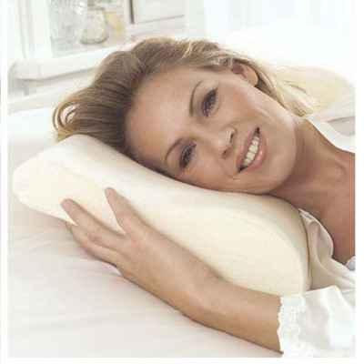 Ανατομικό μαξιλάρι ύπνου Premium Pillow