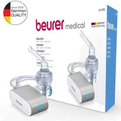 Νεφελοποιητής φαρμάκων Beurer IH58