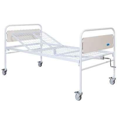 Κρεβάτι νοσηλείας μονόσπαστο