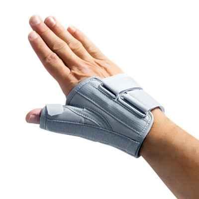 Νάρθηκας κατάγματος αντίχειρα ''Skier's Thumb για κατάγματα και κακώσεις του αντίχειρα