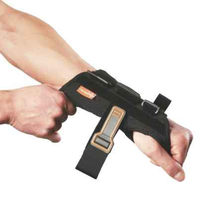 Νάρθηκας ακινητοποίησης καρπού Polfit Wrist 19 μήκους 20 cm