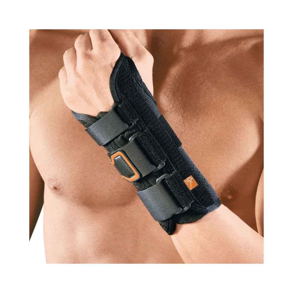 Νάρθηκας καρπού Polfit Wrist 19 μήκους 20 cm | Αριστερός