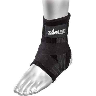Αθλητιατρική επιστραγαλίδα Zamst A1 New | Αριστερή