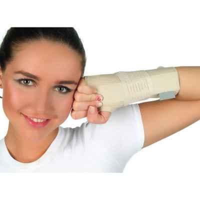 Νάρθηκας πηχεοκαρπικός ελαστικός Medical Brace | Αριστερός