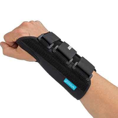 "Nάρθηκας ακινητοποίησης καρπού μήκους 20 cm ""Formfit Wrist 20""   Δεξιός"