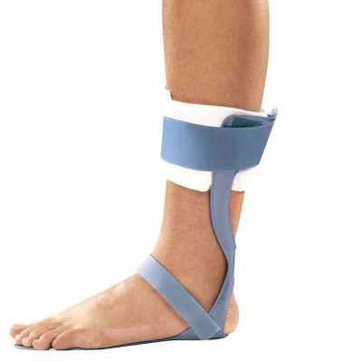 Νάρθηκας ανάρτησης άκρου ποδός Drop Foot 9051 για το αριστερό πόδι