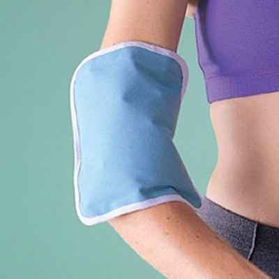 Το επίθεμα θερμοθεραπείας - κρυοθεραπείας Oppo είναι ιδανικό για τον αγκώνα