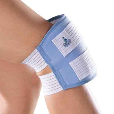 Θερμοθεραπεία - Κρυοθεραπεία Oppo 4720 με δέστρες για γόνατο και αγκώνα