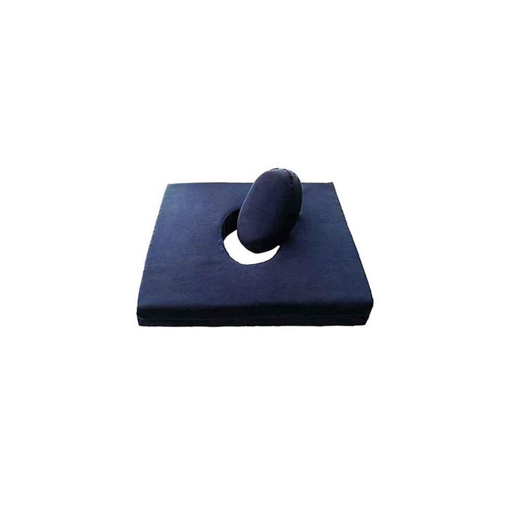 Μαξιλάρι καθίσματος Visco Memory foam με οπή