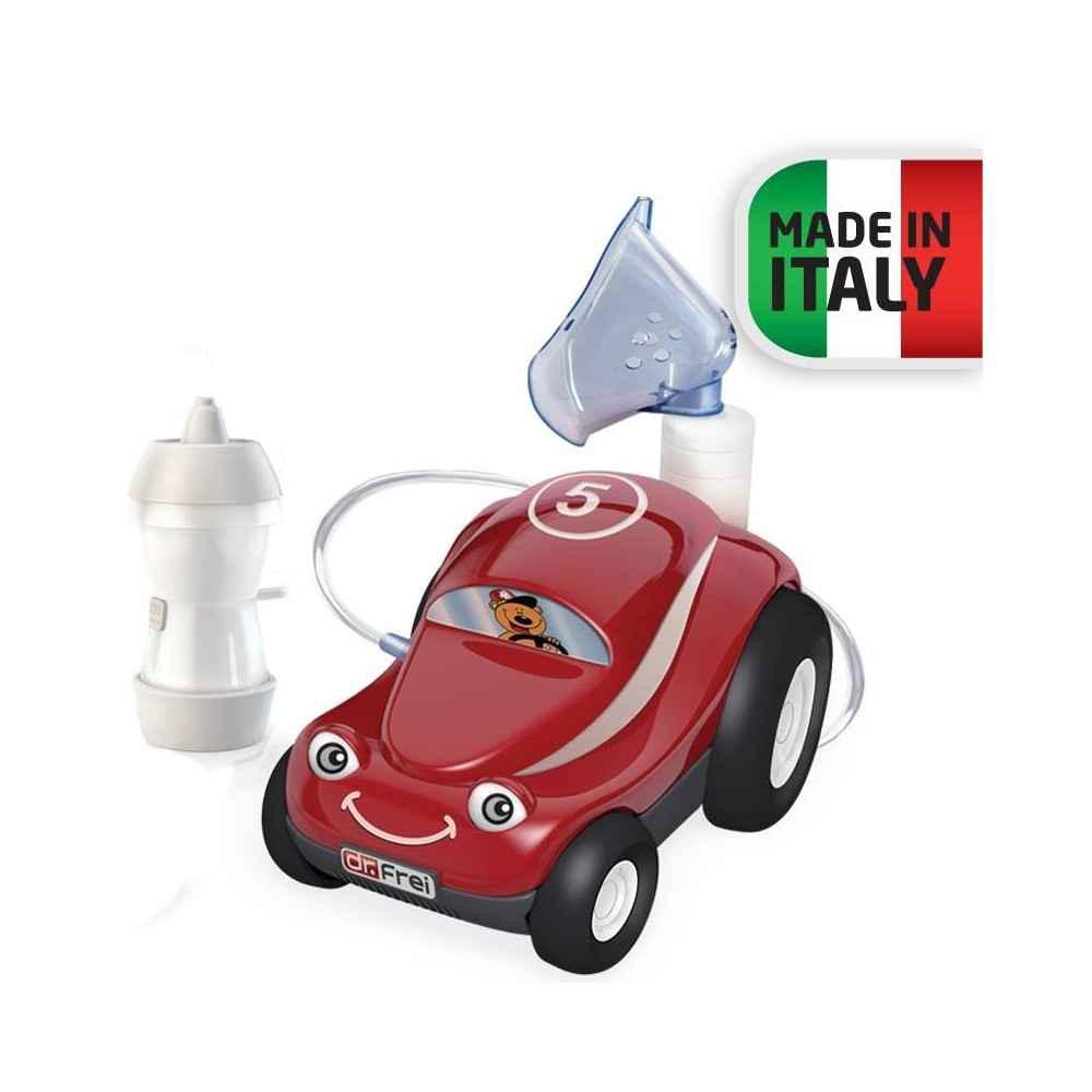 Νεφελεποιητής για παιδιά Dr Frei Turbo Car