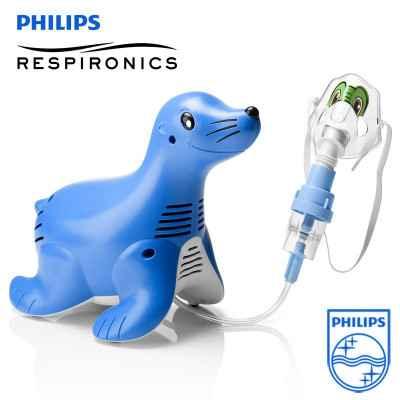 Παιδικός νεφελοποιητής φαρμάκων Philips Sami