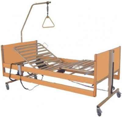 Ηλεκτρικό κρεβάτι Alfacare 504
