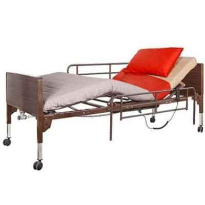 Ηλεκτρικό νοσοκομειακό κρεβάτι MBC Eco με δώρο στρώμα & αδιάβροχο κάλυμμα