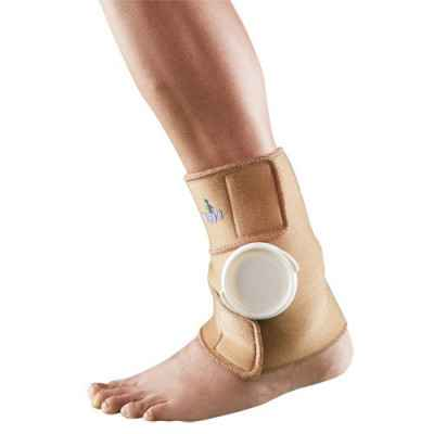 Παγοκύστη με δέστρα γόνατος - αγκώνα - αστραγάλου Oppo 1790