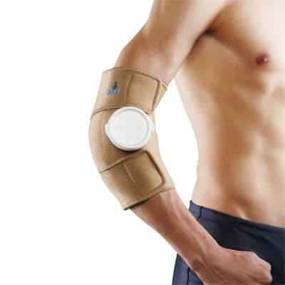 To σύστημα κρυοθεραπείας με δέστρα της Oppo έχει ειδικό σχεδιασμό και ταιριάζει σε πολλά σημεία του σώματος
