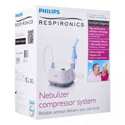 Νεφελοποιητής φαρμάκων Philips Innospire Elegance