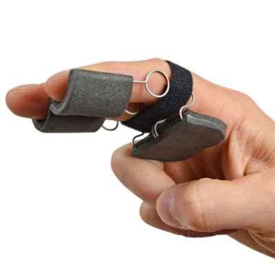 Νάρθηκας δαχτύλων δυναμικός Double Armchair για αποκατάσταση παραμορφώσεων και δυσκαμψιών των δακτύλων