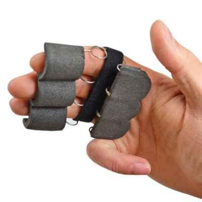 Δυναμικός νάρθηκας δακτύλου ''Triple Armchair''