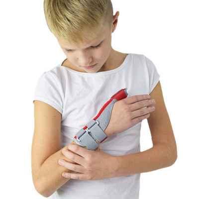 Παιδικός νάρθηκας χεριου για ακινητοποίηση αντίχειρα 03-2-066