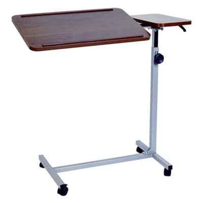 Τραπέζι κλίνης τροχήλατο δύο θέσεων 10-2-022
