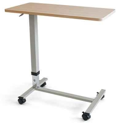Τραπέζι κλίνης νοσηλείας τροχήλατο 10-2-010