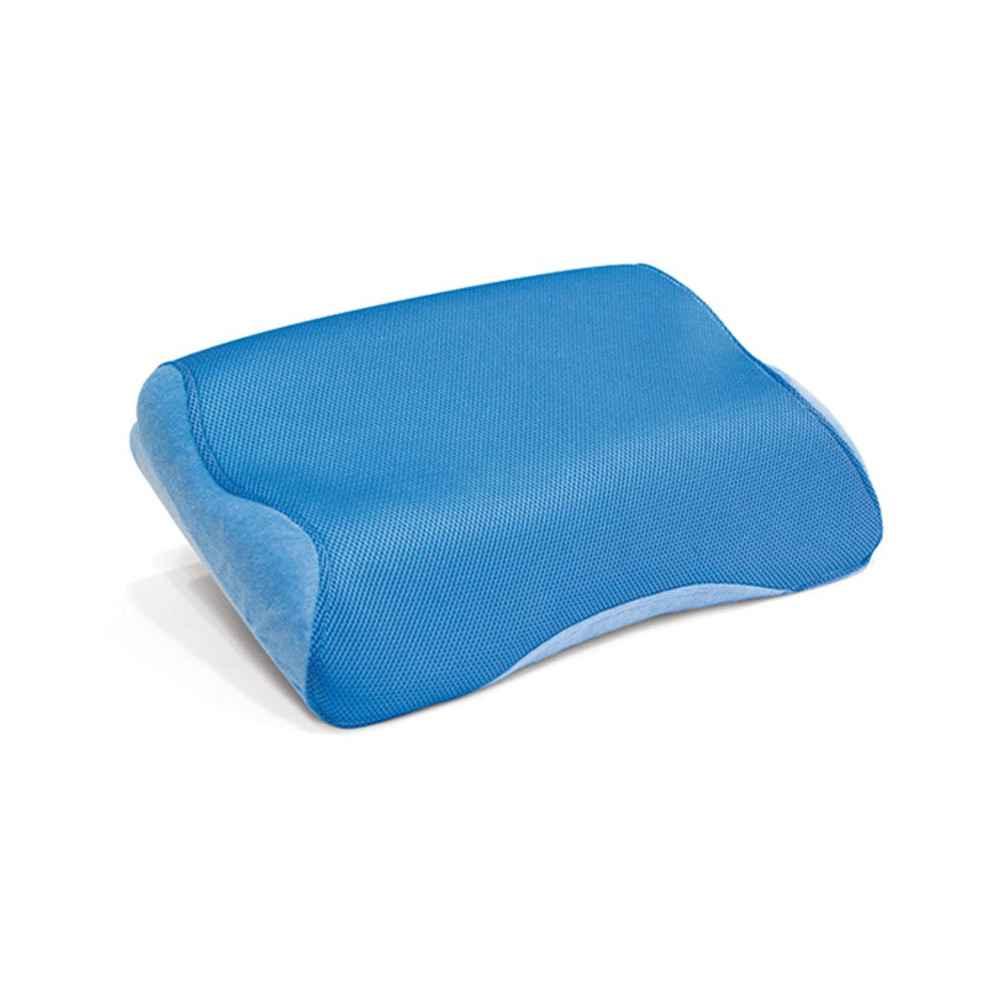 """Ανατομικό μαξιλάρι ύπνου """"Health Shoulder"""" από ειδικό υλικό Memory Foam"""