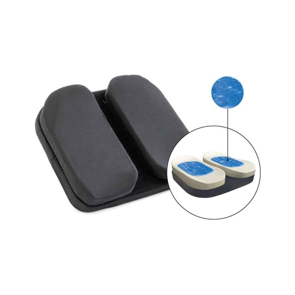 Μαξιλάρι καθίσματος ''Pressure control''  για αποφόρτιση του κόκκυγα, των μηρών και των γλουτών